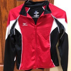 Mizuno DryLite Full Zip jacket